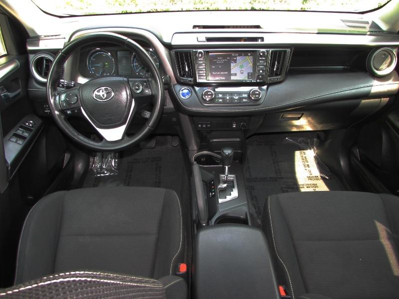 Toyota RAV4 Hybrid 2016 price $0