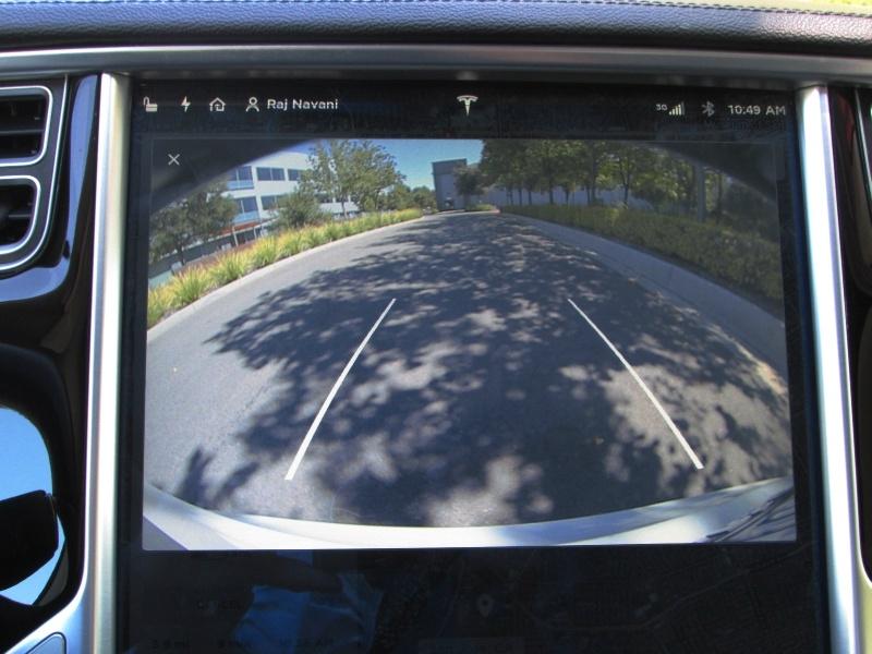 Tesla Model S 2014 price $0