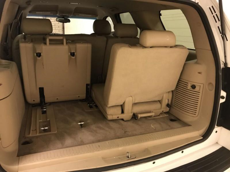 Chevrolet Tahoe 2009 price $9,000