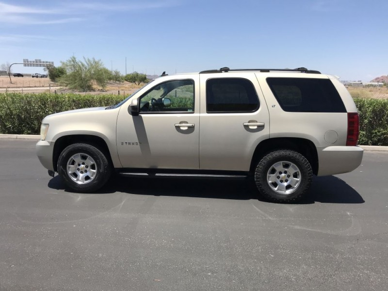 Chevrolet Tahoe 2007 price $6,500