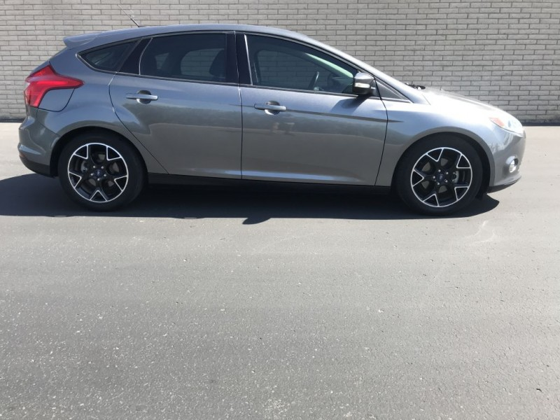 Ford Focus 2014 price $6,000