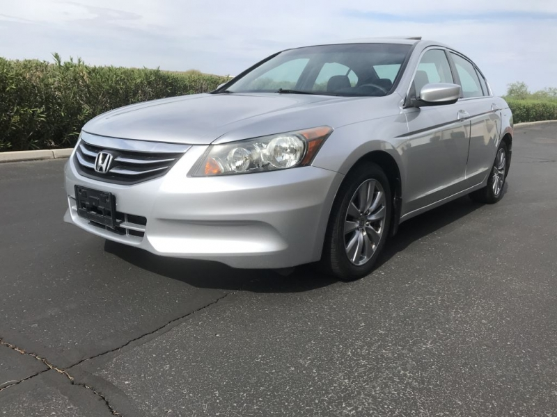 Honda ACCORD 2012 price $8,297