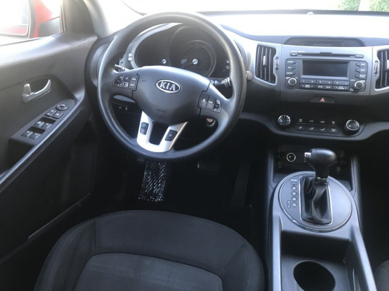 Kia Sportage 2012 price $7,500