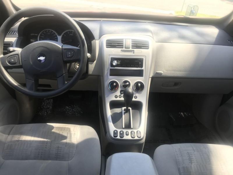 Chevrolet Equinox 2005 price $4,000