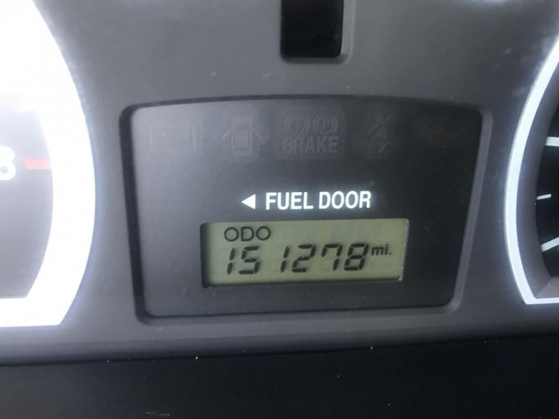 Hyundai Santa Fe 2005 price $4,000