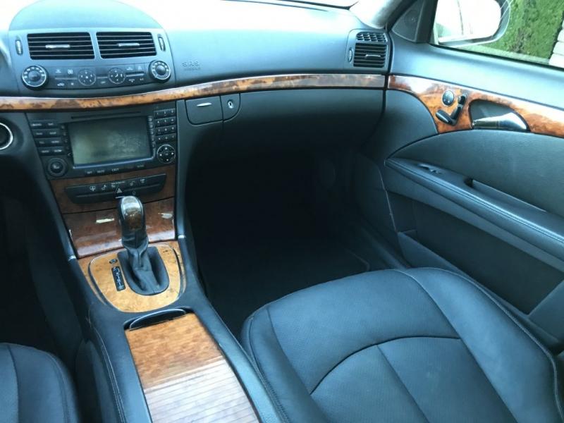 Mercedes-Benz E-CLASS 2005 price $3,500