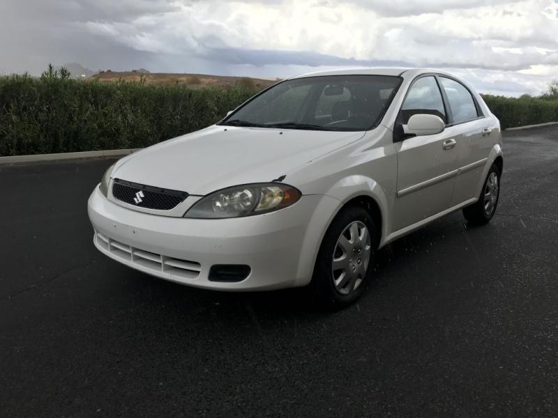 Suzuki RENO 2007 price $2,000
