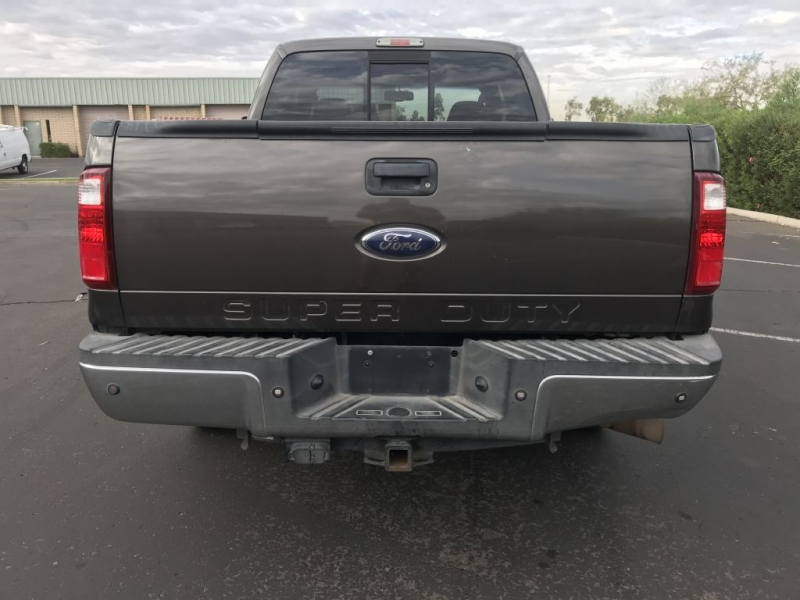 Ford Super Duty F-250 2008 price $9,000