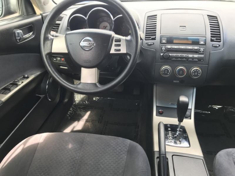 Nissan Altima 2006 price $3,000
