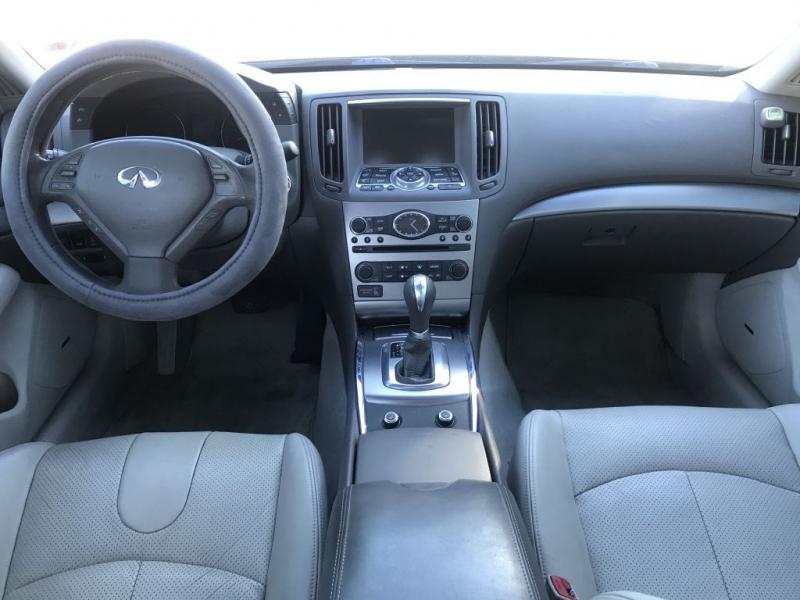 Infiniti G 37 2010 price $8,000