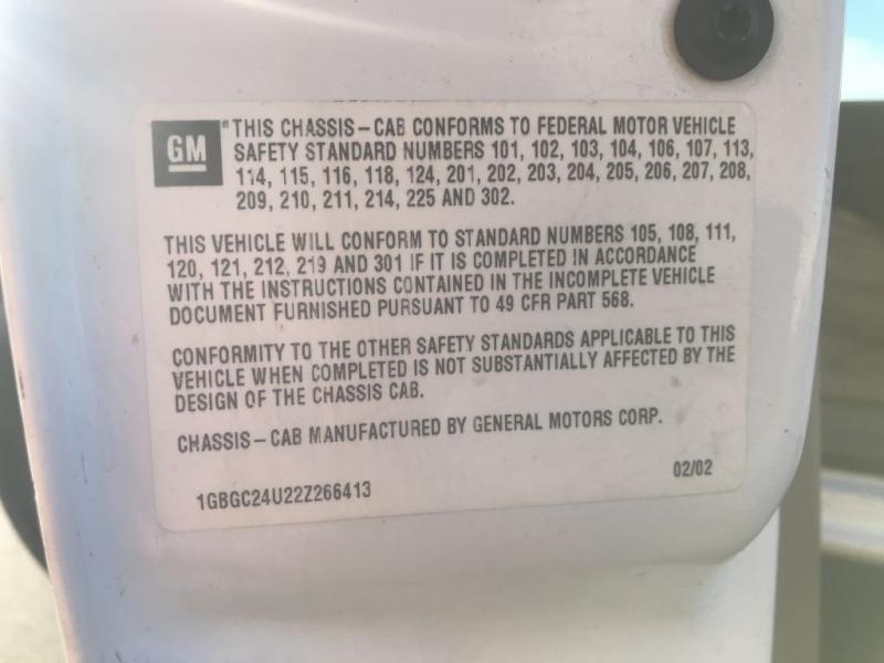 Chevrolet Silverado 2500 2002 price $5,000