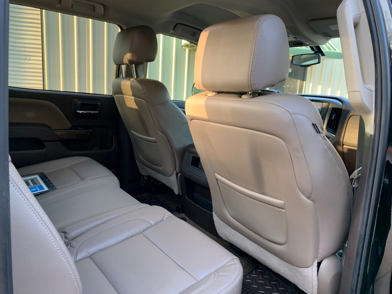 Chevrolet Silverado 1500 2015 price $24,000