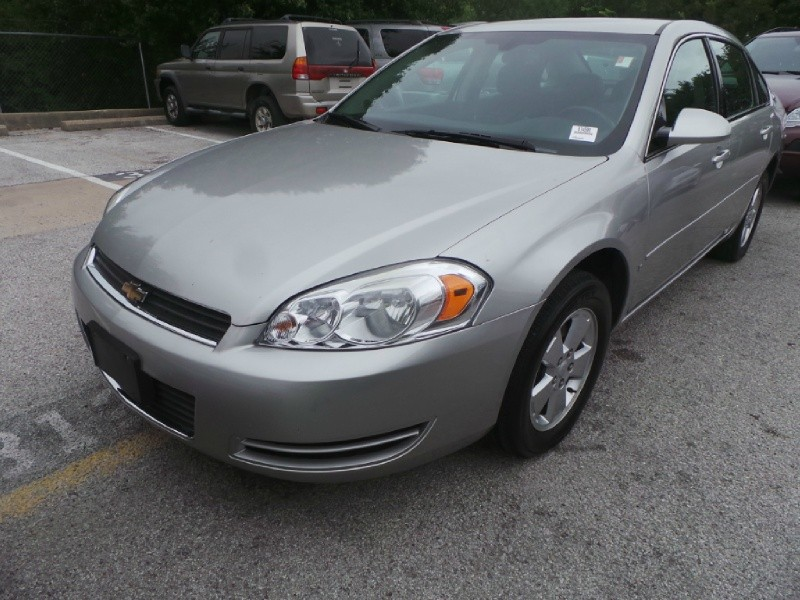 Chevrolet Impala 2006 price $7,999