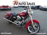 Harley-Davidson FLD-103 Switchback 2012
