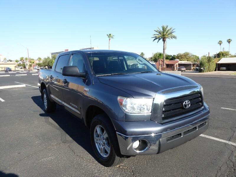 Toyota Tundra 4WD Truck 2008 price $17,950