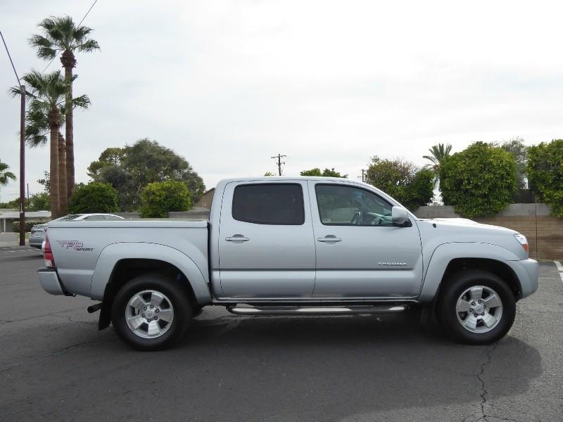Toyota Tacoma 2011 price $21,950