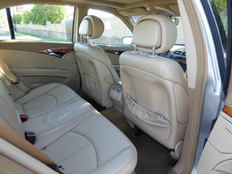 Mercedes-Benz E-Class 2009 price $7,995