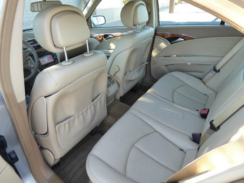 Mercedes-Benz E-Class 2009 price $8,495