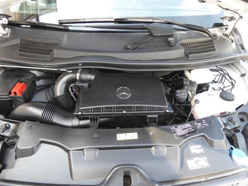 Mercedes-Benz Metris Passenger Van 2016 price $20,450