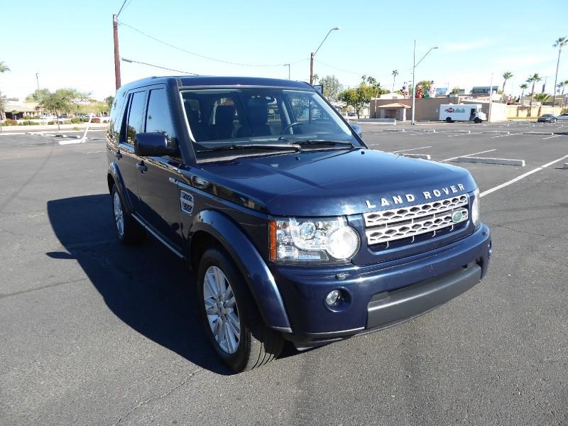 Land Rover LR 4 2011 price $17,950