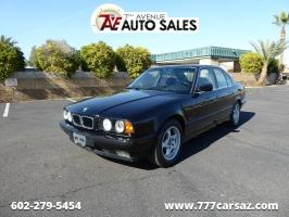BMW 5-Series 1995