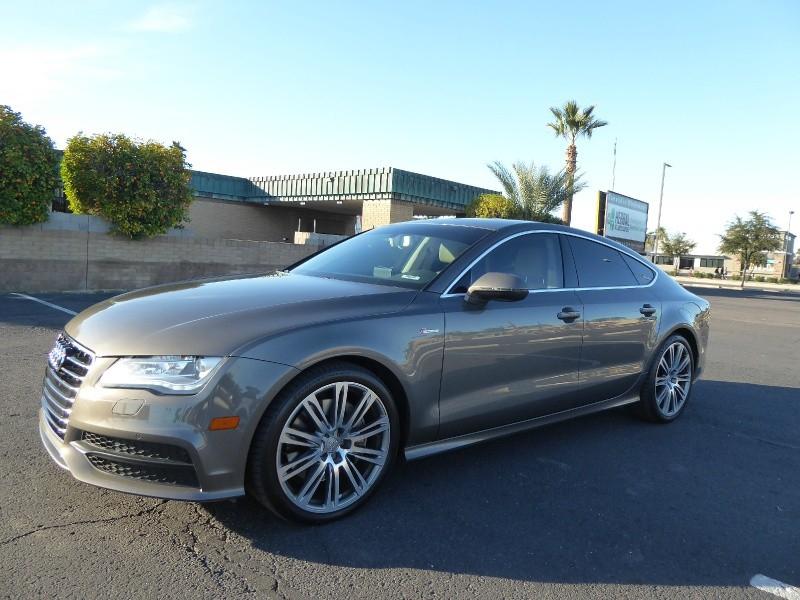 Audi A7 2012 price $18,995