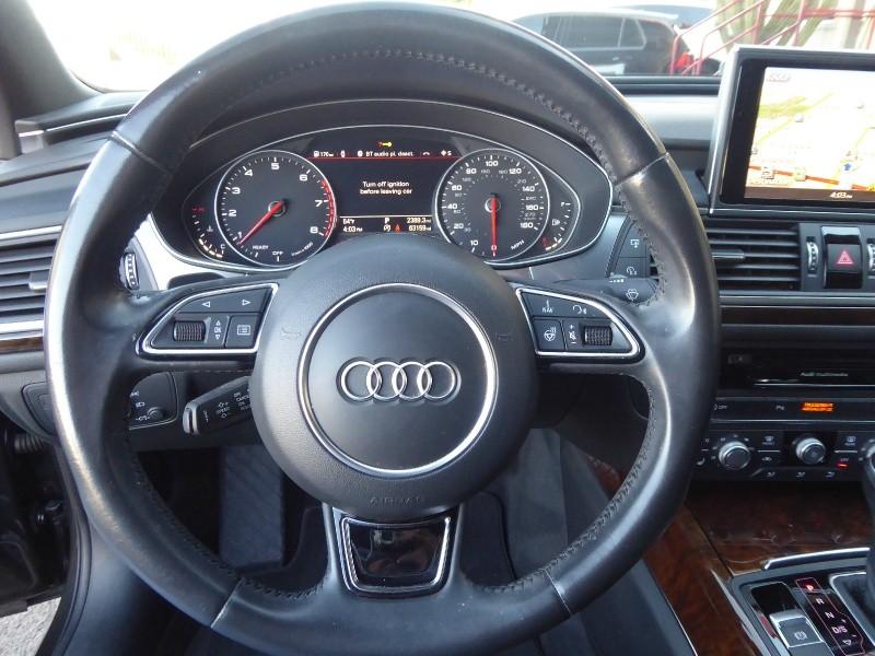 Audi A6 2016 price $20,950