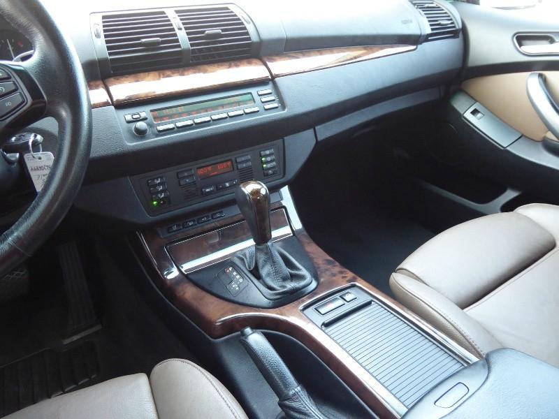 BMW X5 2005 price $6,950