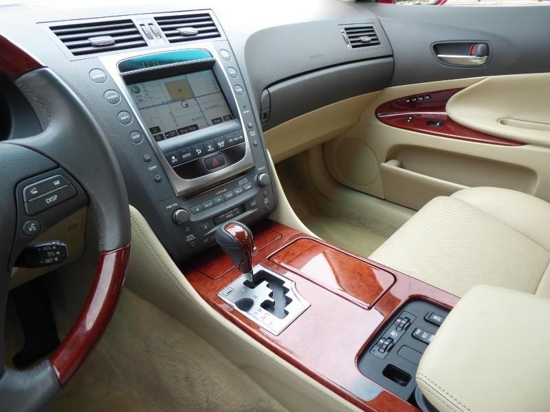 Lexus GS 350 2008 price $12,995