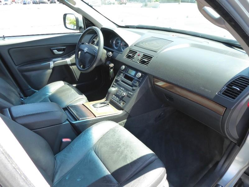 Volvo XC90 2011 price $7,495