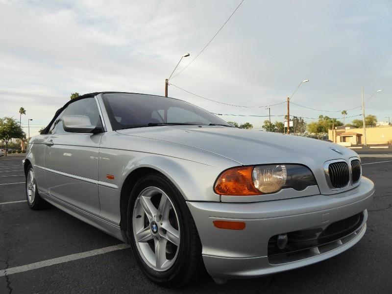 BMW 3-Series 2002 price $4,995