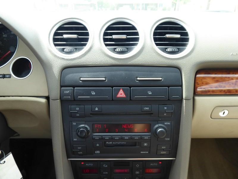 Audi A4 2006 price $6,550