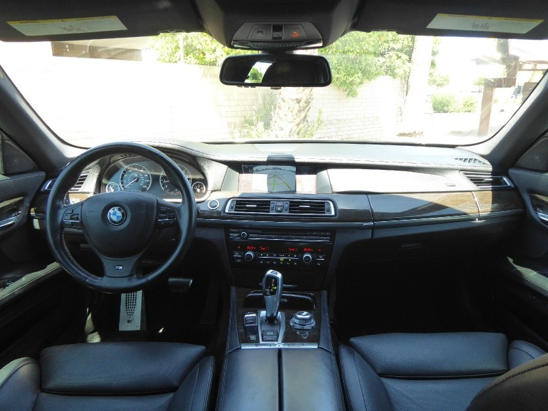 BMW 7-Series 2012 price $12,950