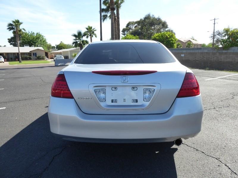 Honda Accord Sdn 2007 price $5,995