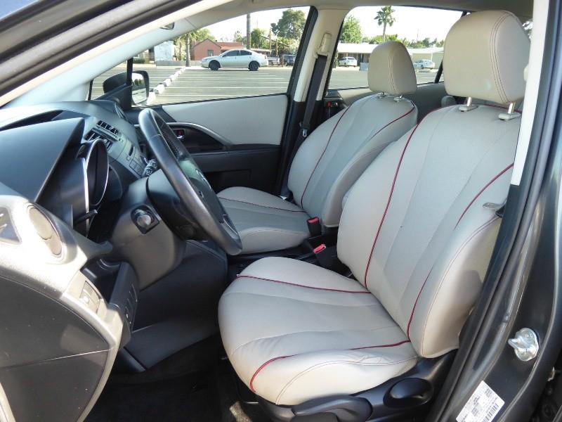 Mazda Mazda5 2012 price $6,450