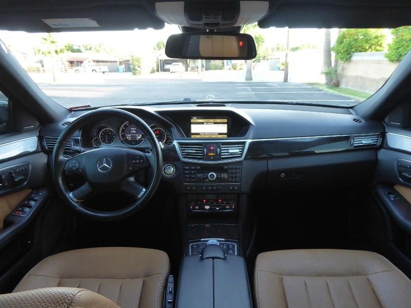 Mercedes-Benz E-Class 2010 price $13,995