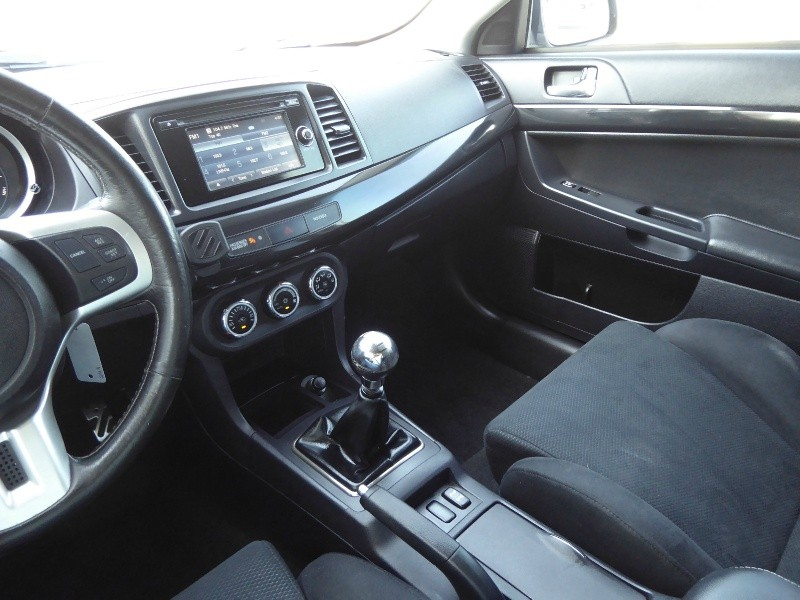 Mitsubishi Lancer Evolution 2014 price $24,950