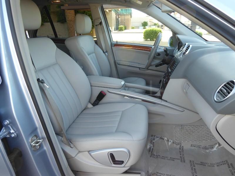 Mercedes-Benz M-Class 2008 price $10,995