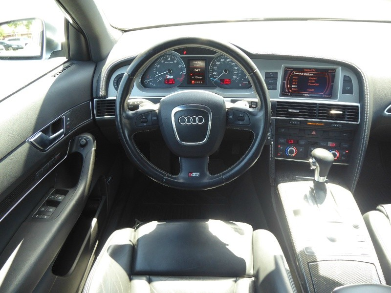 Audi S6 2008 price $12,950