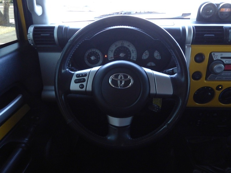 Toyota FJ Cruiser 2008 price $21,950