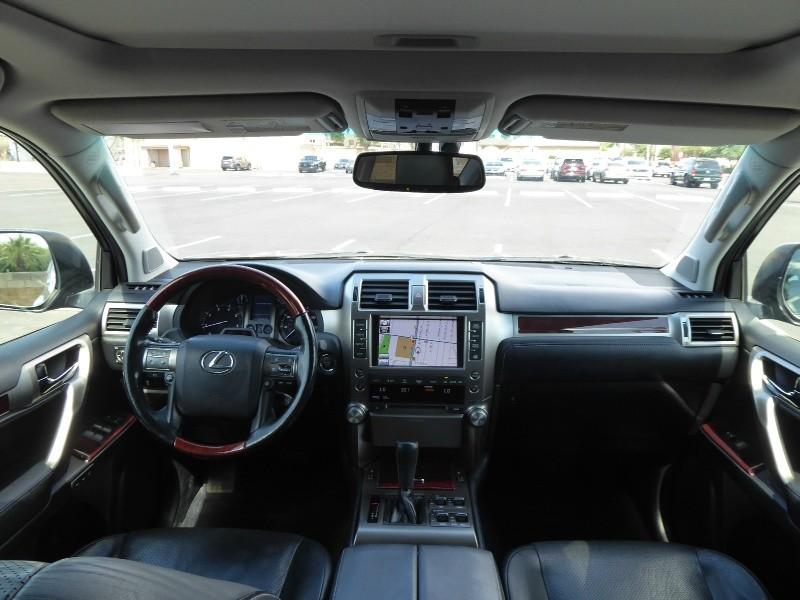 Lexus GX 460 2012 price $17,950