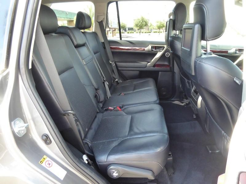 Lexus GX 460 2012 price $19,950