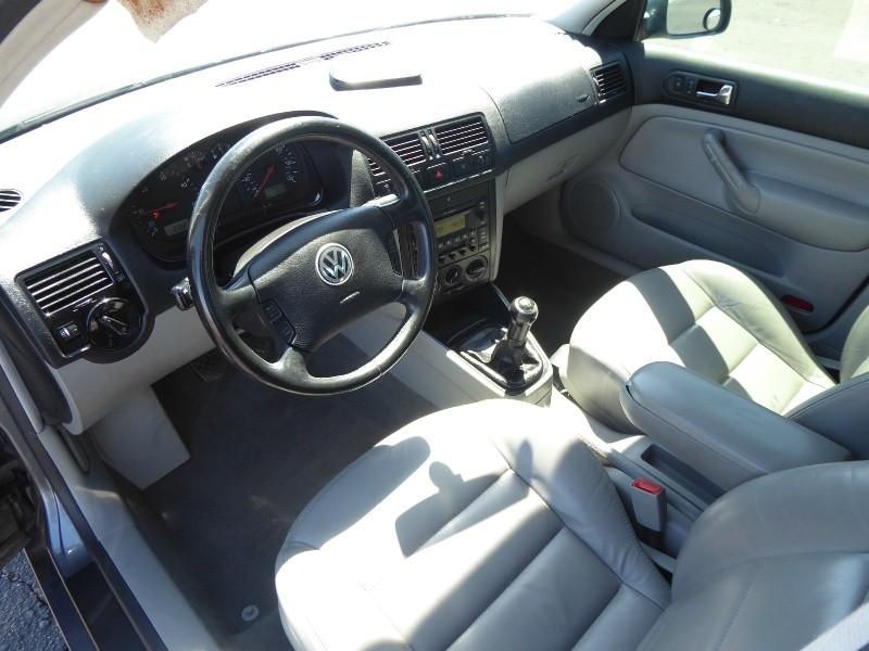 Volkswagen Jetta 2003 price $4,999