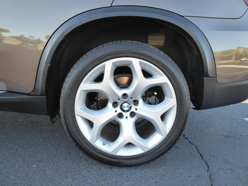 BMW X5 2012 price $14,550
