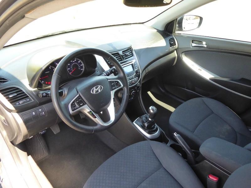 Hyundai Accent 2013 price $7,550