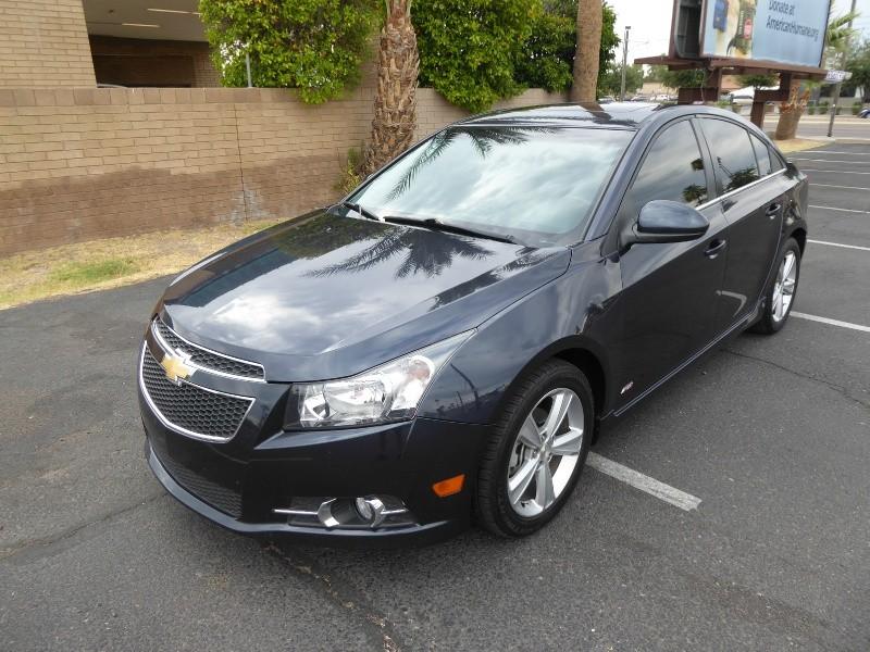 Chevrolet Cruze 2014 price $8,950