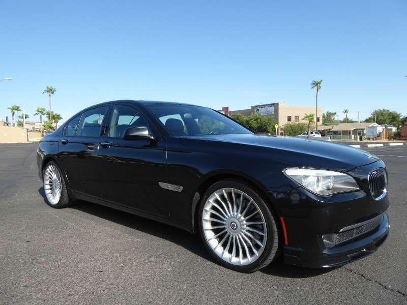 BMW 7-Series 2012 price $27,995