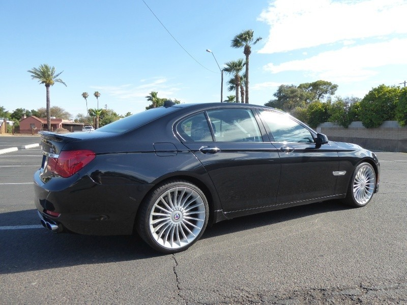 BMW 7-Series 2012 price $24,950