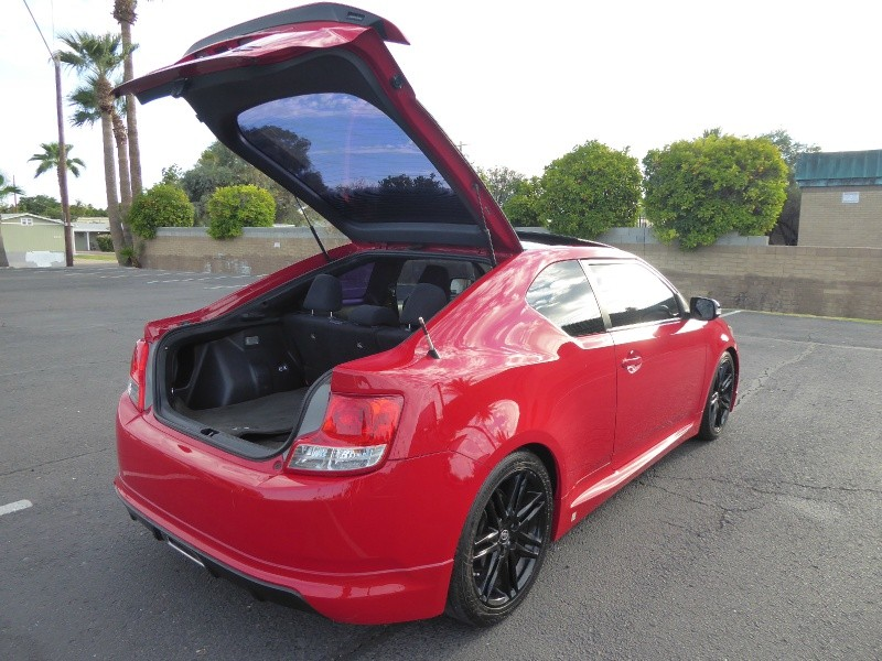Scion tC 2013 price $10,500