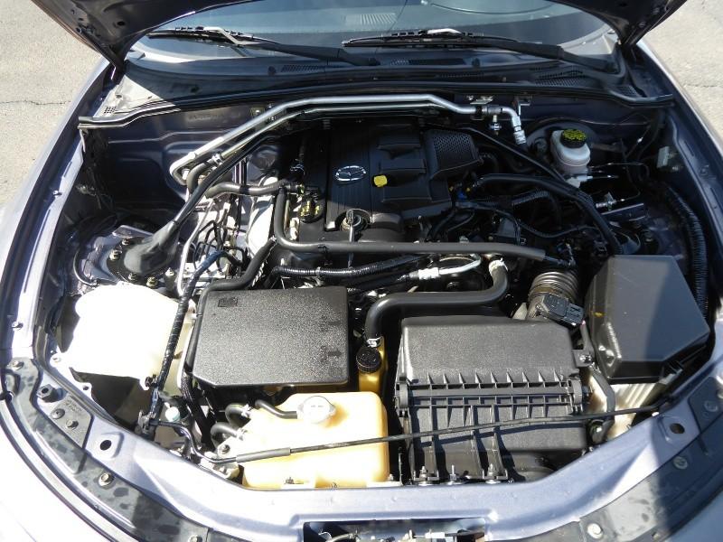 Mazda MX-5 Miata 2007 price $6,950